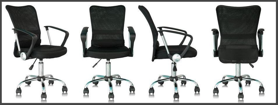 top office chairs 2017
