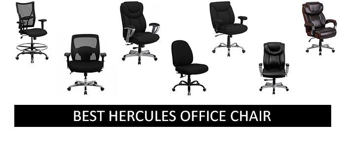 best hercules office chair