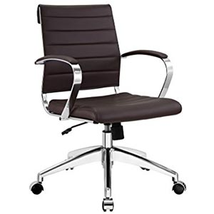 Modway Jive Mid-Back Office Chair Review